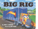 Big Rig Board Book