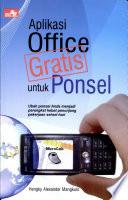 Aplikasi Office Gratis untuk Ponsel