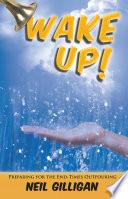 Wake Up  Book PDF