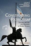 Pdf Constructing Patriotism