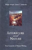 Literature and Nature Book PDF