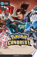Pokemon Conquest   Strategy Guide