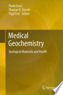 Medical Geochemistry