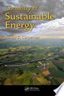 Chemistry of Sustainable Energy Book