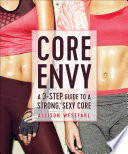 Core Envy Book