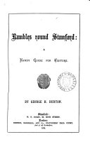 Rambles round Stamford