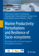 Pdf Marine Productivity: Perturbations and Resilience of Socio-ecosystems Telecharger
