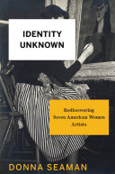 Cover of Identity Unknown