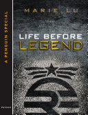Pdf Life Before Legend Telecharger