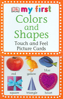 Colors and Shapes Book PDF