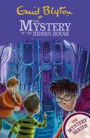 The Mystery of the Hidden House [Pdf/ePub] eBook