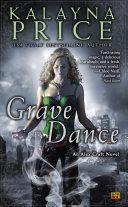 Grave Dance Pdf/ePub eBook