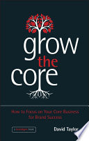 Grow The Core PDF