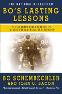 Bo s Lasting Lessons