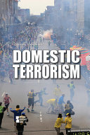 link to Domestic terrorism [opposing viewpoints] in the TCC library catalog