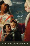 Thrall Pdf/ePub eBook