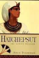 Hatchepsut Pdf/ePub eBook