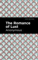 The Romance of Lust Pdf/ePub eBook