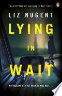 Lying in Wait Book