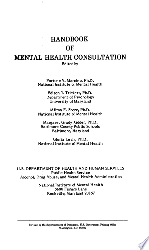 Handbook+of+Mental+Health+Consultation