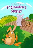 22 Children's Stories