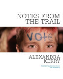 Notes from the Trail