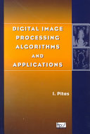 Digital Image Processing Algorithms and Applications