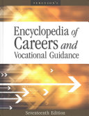 link to Encyclopedia of careers and vocational guidance. in the TCC library catalog