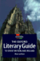 The Oxford Literary Guide to Great Britain and Ireland