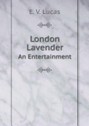 London Lavender Pdf/ePub eBook
