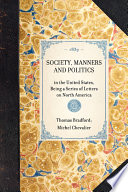 Society  Manners and Politics