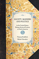 Pdf Society, Manners and Politics