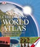 Children s World Atlas Book