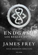 Endgame (Tome 3) - Les règles du jeu Pdf/ePub eBook