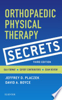 Orthopaedic Physical Therapy Secrets - E-Book