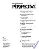Intergovernmental Perspective