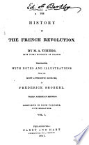 The History of the French Revolution Book PDF