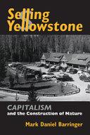 Selling Yellowstone Book