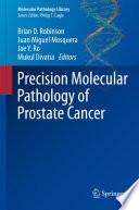 Precision Molecular Pathology Of Prostate Cancer Book PDF
