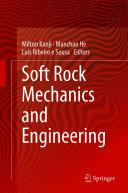 Soft Rock Mechanics and Engineering Pdf/ePub eBook