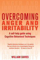 Overcoming Anger and Irritability, 1st Edition