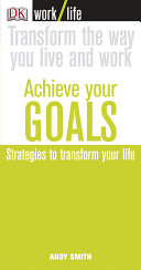 Work Life  Achieve Your Goals