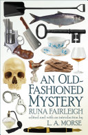 Pdf An Old-Fashioned Mystery