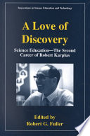 A Love of Discovery Book PDF