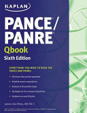 Pance Panre Qbook Book