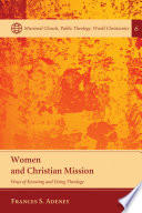 Women And Christian Mission