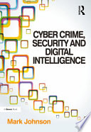 Cyber Crime  Security and Digital Intelligence Book