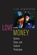 Love and Money ebook