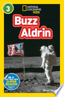 National Geographic Readers  Buzz Aldrin  L3