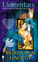 Elementary (All-New Tales of the Elemental Masters)